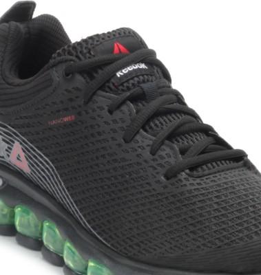 outlet store 6637c 0ad7e ... reebok reebok zig pulse black black bs6918  buy reebok jetfuse run  running shoes (multicolor ...