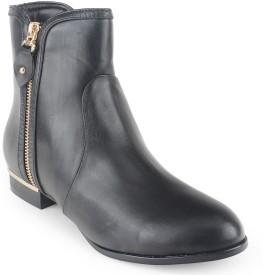 FEET FLOW Boots