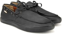 U.S. Polo Assn. Loafers Black