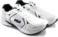 Fila Running Shoes Blue, White