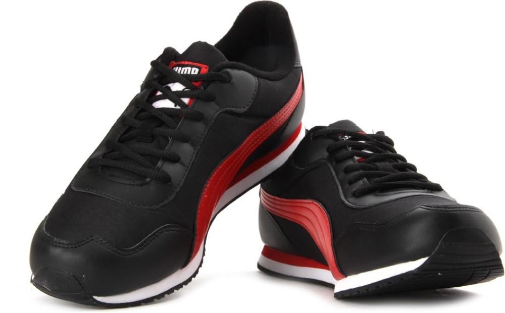 Puma Epoch DP Men Sneakers Black