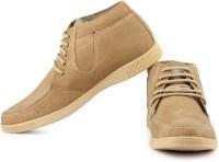 Anupamaa Anupamaa Denim Beige Casual Shoes Casual Shoes Beige