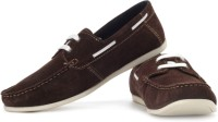 Red Tape Boat Shoes: Shoe