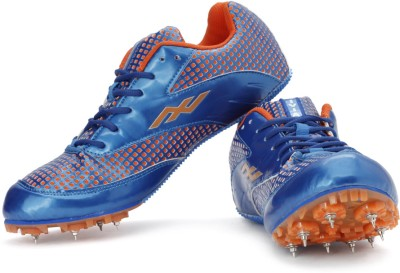 Buy Nivia Sky Light Running Spikes: Shoe