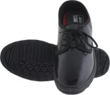 Ninja Lace Up Shoes