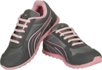 Earton Pink-102 Running Shoes