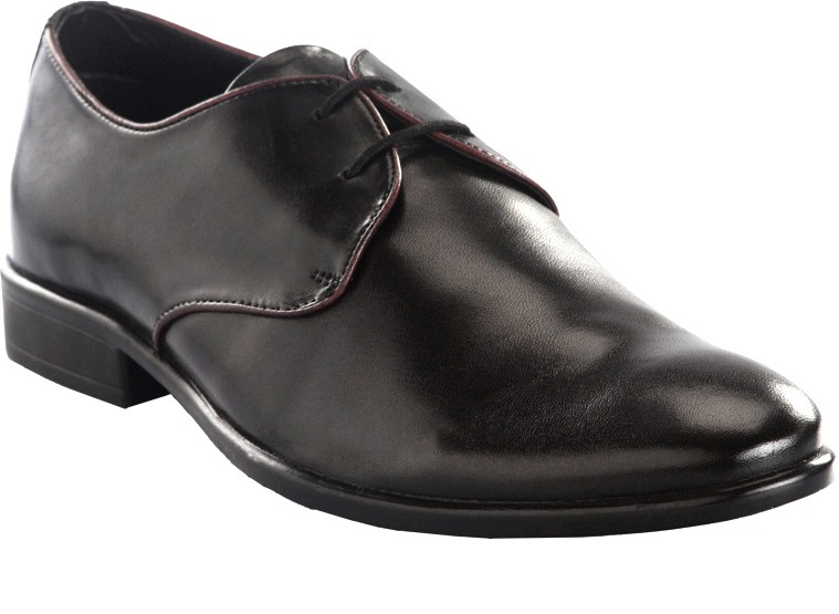 1b0f2d29265 62% OFF on Turtle Tailors Mark Lace Up Shoes on Flipkart ...