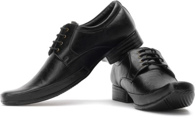 Fortune Lace Up Shoes