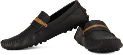 Famozi Famozi Loafers (Black)