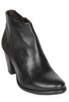 Salt N Pepper 344 Black Boots
