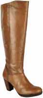 Salt N Pepper 12-306 Decent Taupe Boots Boots