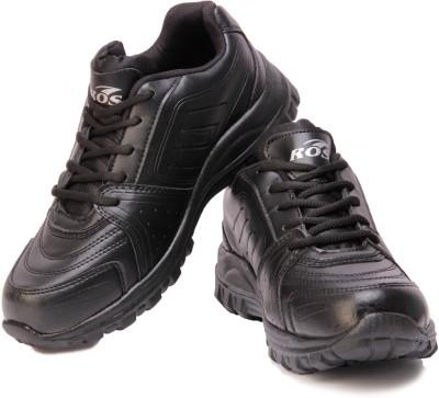 Reebok Women's Daily Cushion RS Black Walking Shoes 2