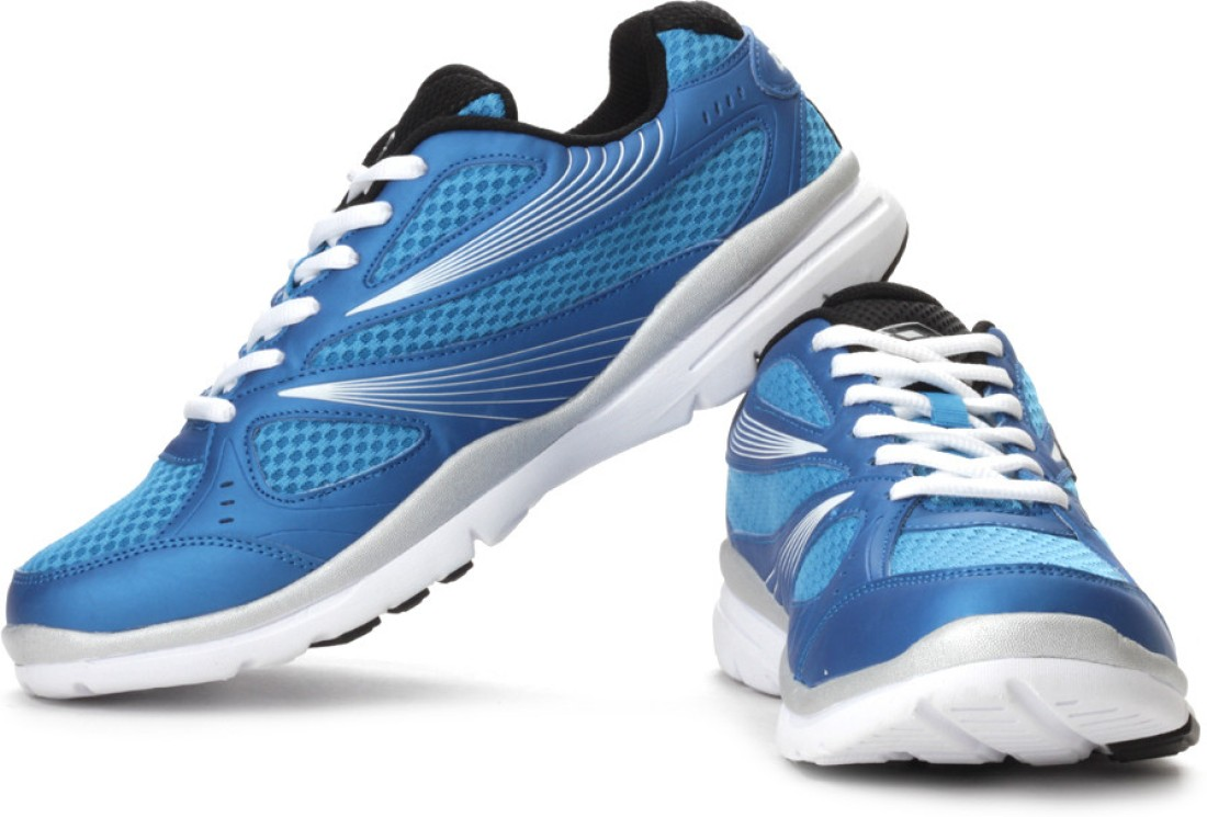lotto blue rapture running shoes at rs 1889 from flipkart