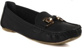 Flat n Heels Loafers