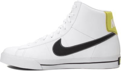 Nike Sneakers High Ankle
