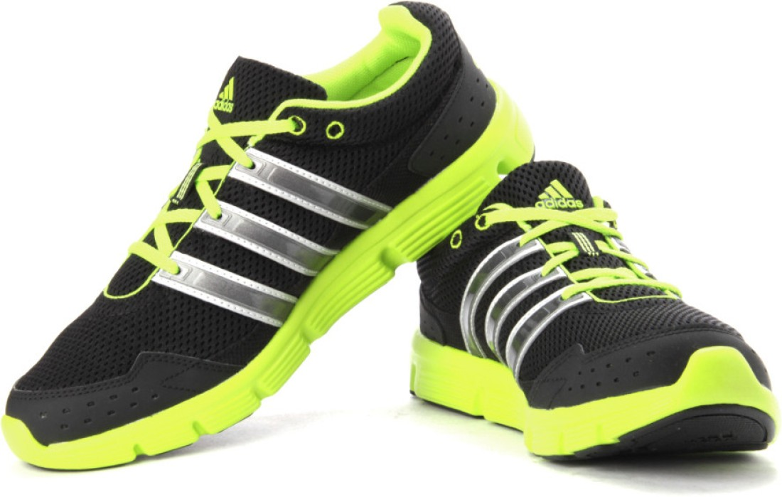 Adidas Breeze 101 M Running Shoes SHODUZZTVJBFCMNY