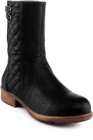 Kielz Ladies Boots - SHOEFMRZTFUYRMPD