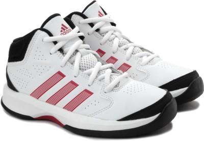 Adidas Isolation  Basketball Shoes Flipkart