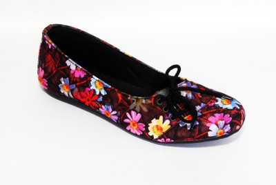 Beauty Beauty Secrets Floral Bellies (Multicolor)