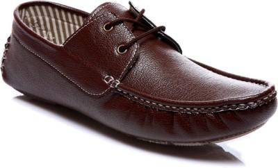 Juandavid 51-Tan Casual Shoes