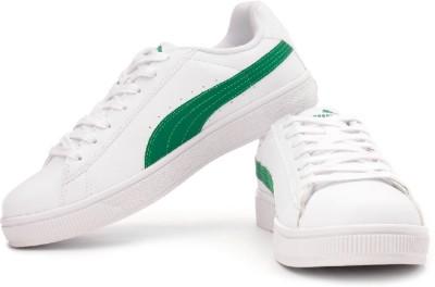 Puma Basket Shoes On Flipkart