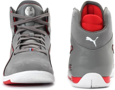 Puma Shoes Ankle