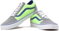 VANS Old Skool Sneakers - SHOEKXY7KHXC22CS