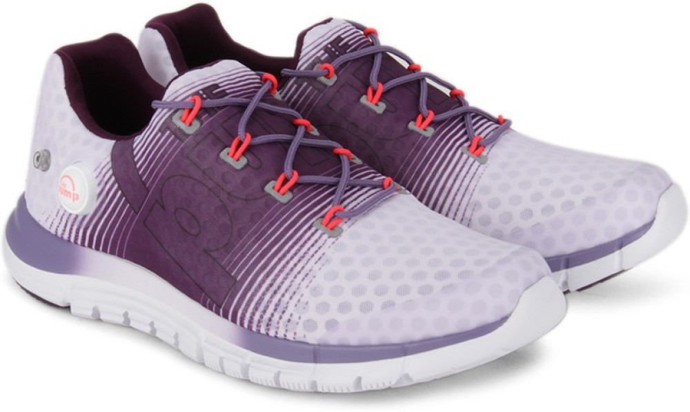 Reebok ZPump Fusion Running Shoe...