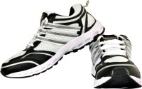Xpert PIK UP 1 White Running Shoes