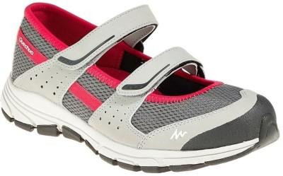 Quechua Arpenaz L Fresh Pink Casual Shoes