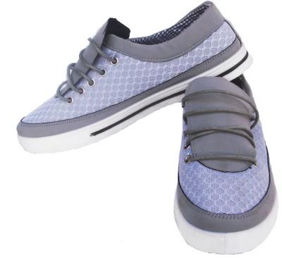 StyleToss Grey Sneakers