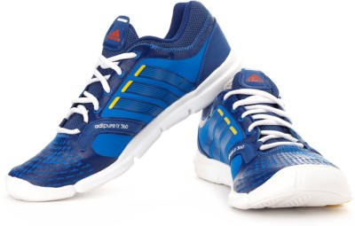 Buy Adidas Adipure Trainer 360 Training Shoes: Shoe