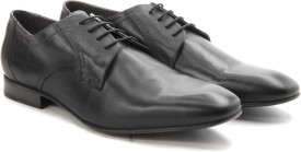 Ruosh Lace Up Shoes