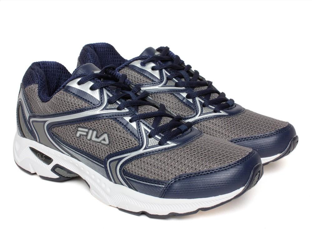 Fila Running Shoes Navy
