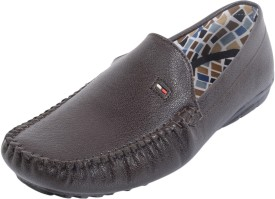 Metmo Loafers