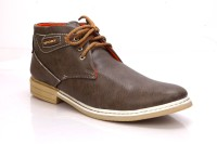 Sole Strings Men's Casual Shoes