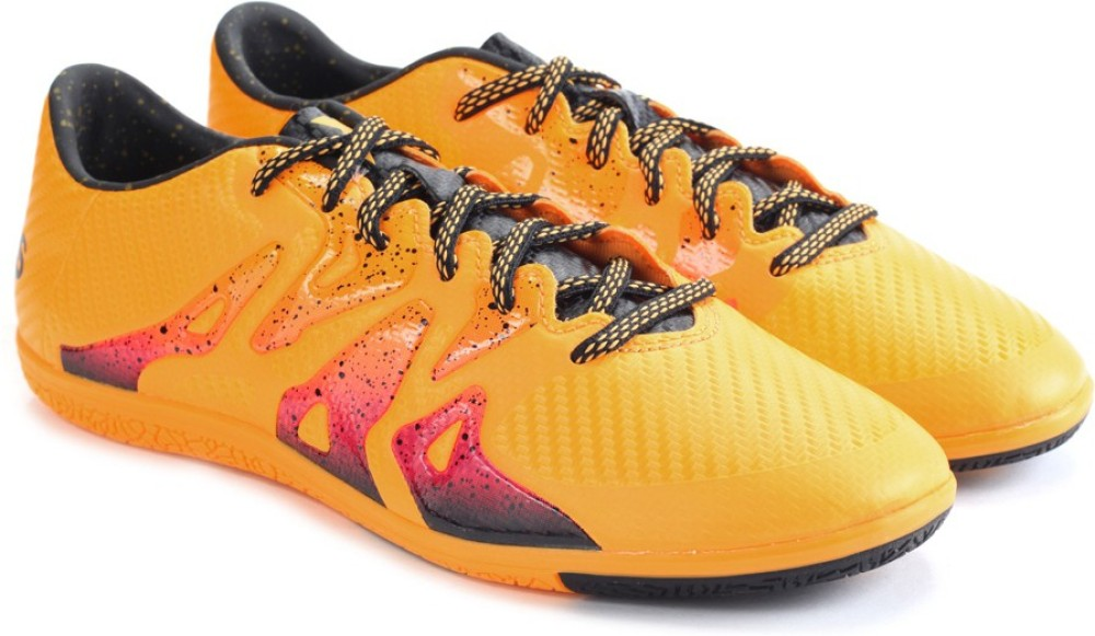 Adidas X 153 IN Men Football Sho...