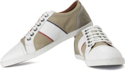 U.S. Polo Assn. Canvas Sneakers