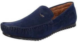 vogue stack Loafers