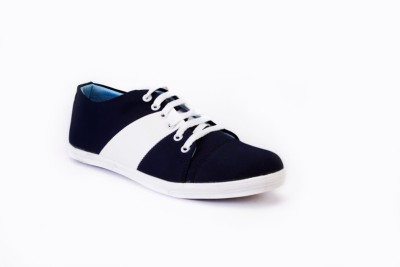 Metrogue Casual Canvas Shoes