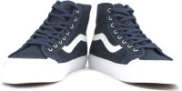 Vans Black Ball Hi SF Sneakers
