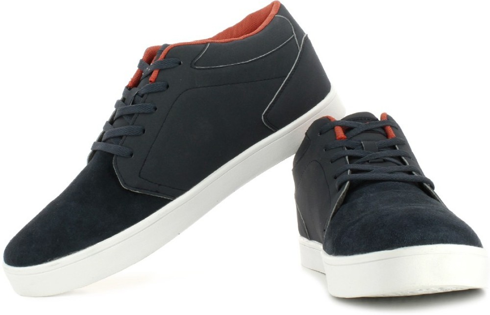 Fila Maximus Sneakers Men Nvy Rd Casual buy at best and lowest price in India