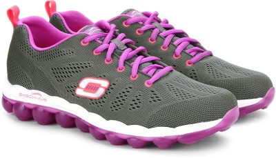 SKECHERS Bikers-Spokes Athletic Running Shoes Women's 8 NEW