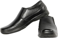 Swagger Leather Slip On Shoes - SHOE2SUKW8C6CE8S