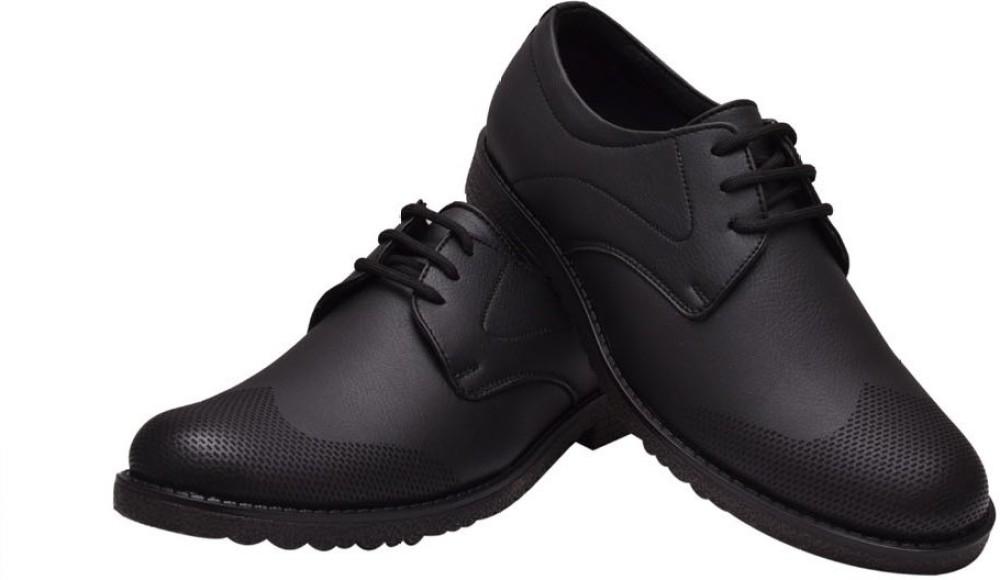 John Karsun Wonder Lace Up Shoes