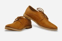 Bacca Bucci Men Tan Brown Casuals