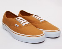 Vans Authentic Canvas Shoes