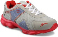 Yepme Men Sports-Red Walking Shoes