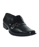 Shoe Bazar Boy's Formal Monk Strap Shoes