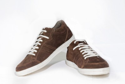 Inkfruit Inkfruit Brown Casual Shoes